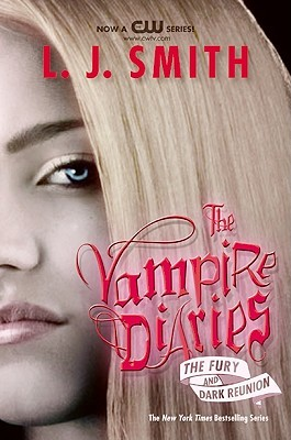 The Vampire Diaries Volume 2