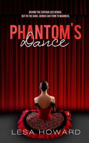 phantoms dance