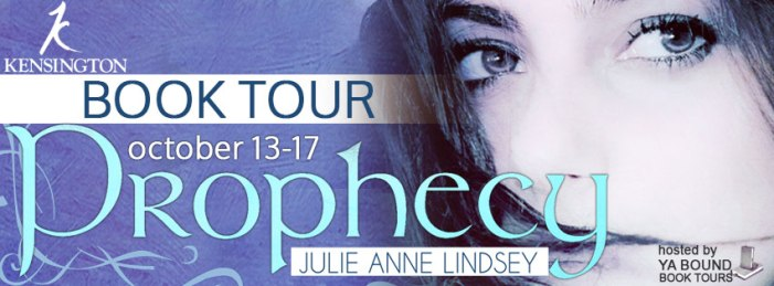 Prophecy tour banner