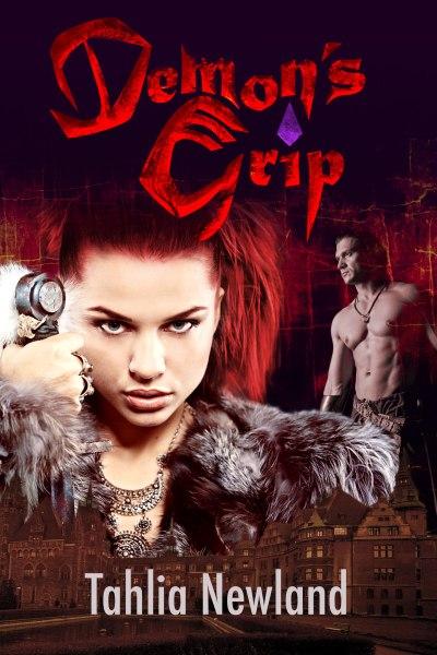 Demon's Grip (2)