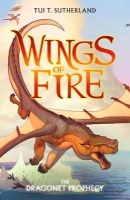 Dragonet Prophecy; Wings of Fire