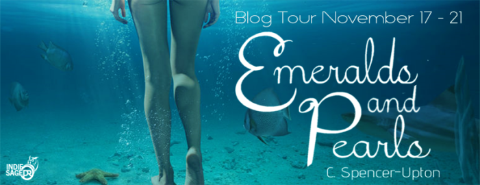 Emeralds and Pearls Tour Banner