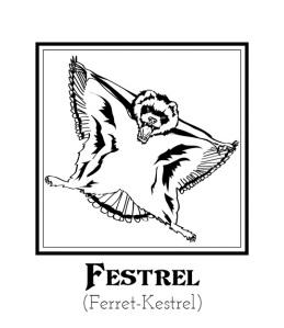 Illustration, Festrel