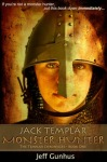 jack templar monster hunter