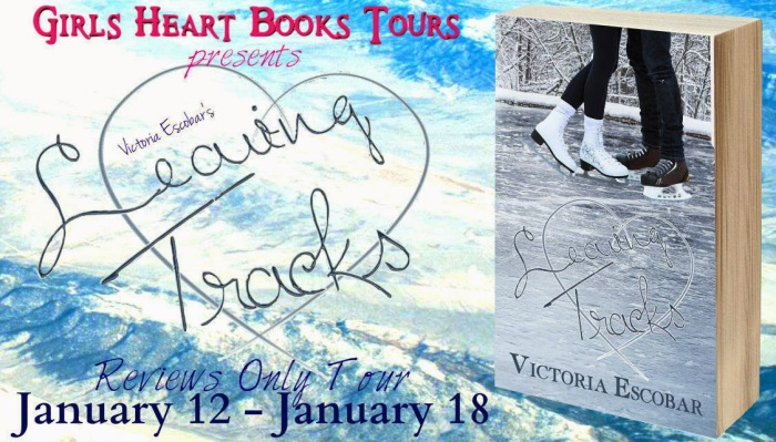 Leaving Tracks Review Banner