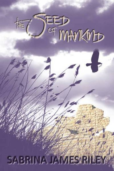 The Seed Of Mankind Cover