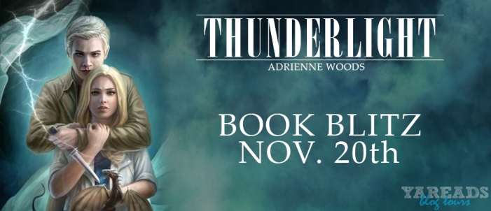 Thunderlight banner