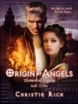 Origin of Angels