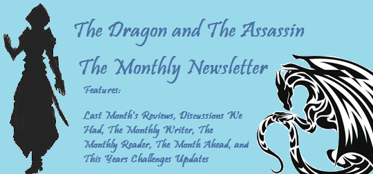 The Monthly Newsletter
