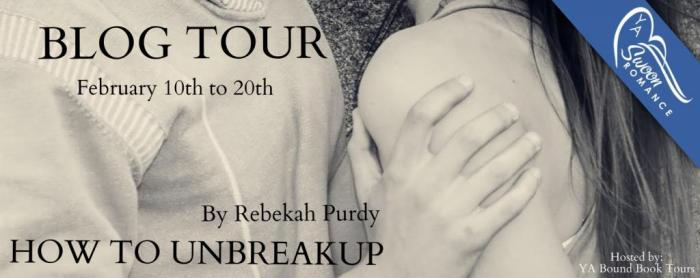 how to unbreakup tour banner