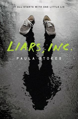 Liars, Inc.