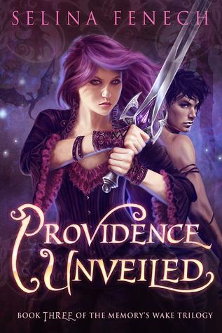 ProvidenceUnveiled