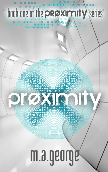 Proximity New Cover 2015 FRONT ONLY