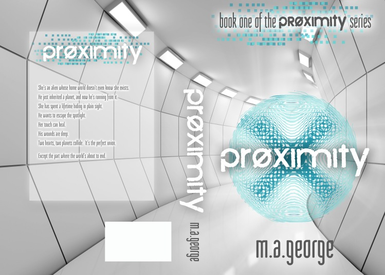 Proximity New Cover 2015