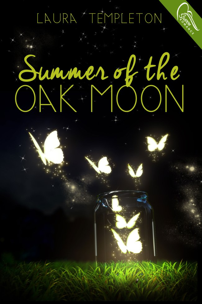 Summer of the Oak Moon