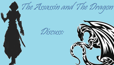 The Dragon and The Assassin Discuss