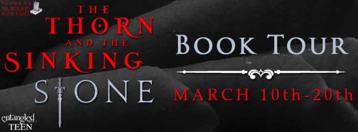 the thorn tour banner new