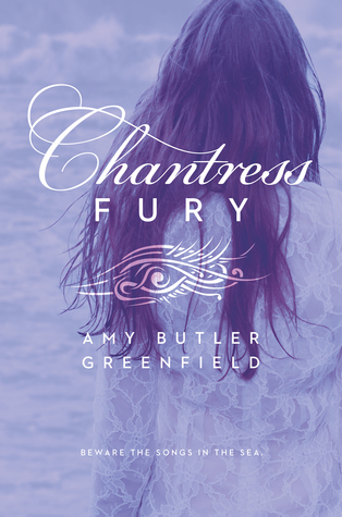 Chantress Furry