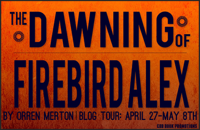 The Dawning of Firebird Alex banner