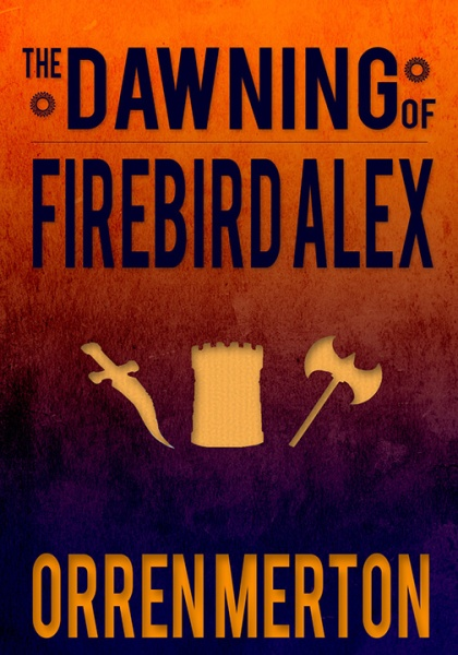 The Dawning of Firebird Alex