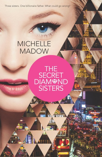 the secret diamond sisters
