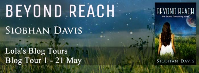 Beyond Reach banner