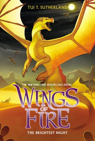 Brightest Night; Wings of Fire