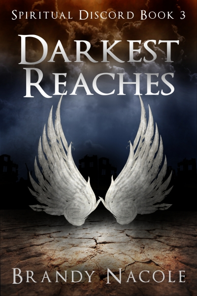 Darkest Reaches