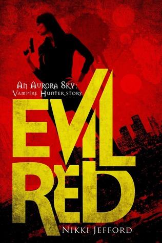 Evil Red