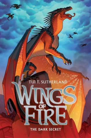 The Dark Secret; Wings of Fire