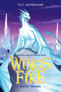 Winter Turning; Wings of Fire
